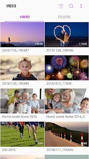 App Samsung Video Library APK for Windows Phone