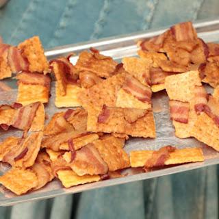 Bacon Cracker Appetizer Recipes