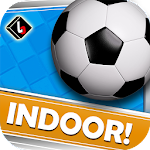 Indoor Football 2015 Icon