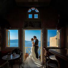 Wedding photographer Sam Tan (depthofeel). Photo of 23.06.2015