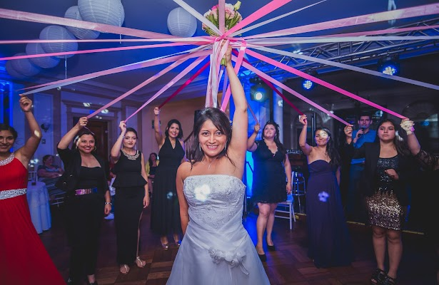 Fotógrafo de bodas Angelo Ramírez (angeloramirez). Foto del 20.03.2017