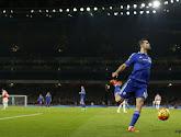 Arsenal perd 0-1 face à Chelsea