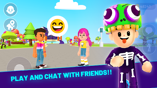 PK XD – Explore the Universe and Play with Friends 3