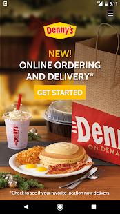 Denny's - náhled