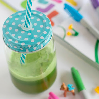 Super Kids Green Juice