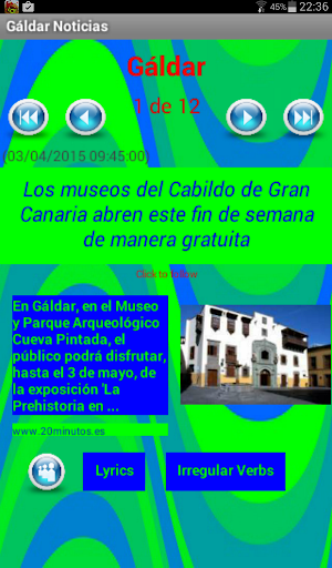 Galdar Noticias