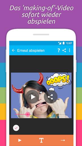 Foto-Spaß 2 screenshot 4