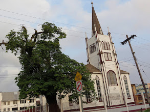 Photo: Georgetown - St. Andrew's church