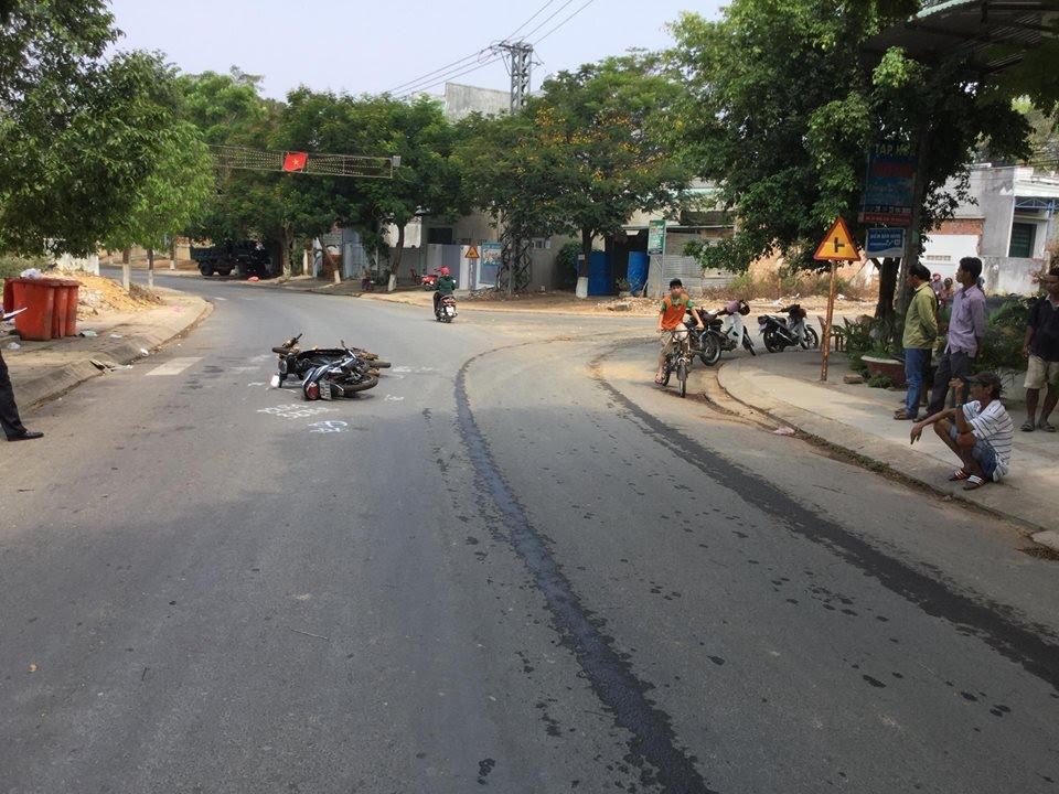 Tai nạn giao thông trên đường Bắc Kạn: nạn nhân đã tử vong