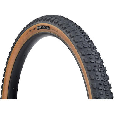 Teravail Coronado Tire, 29 x 2.8, Tan Wall, Light and Supple, Tubeless Ready