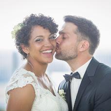 Wedding photographer Michael Grohs (MichaelGrohs). Photo of 02.09.2018