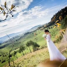 Wedding photographer Tomasz Cygnarowicz (TomaszCygnarowi). Photo of 18.10.2017