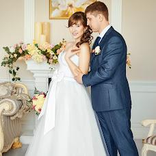 Wedding photographer Samanta Kroman (Samantha). Photo of 24.02.2016
