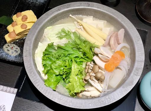 膠原蛋白美肌鍋🍲