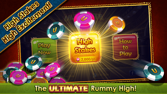 Ultimate RummyCircle – Play Online Rummy App Download For Android and iPhone 3