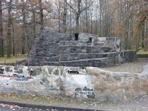 Photo: Gedenkstätte Buchenwald, Zoo