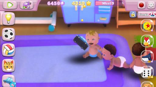 Alima's Baby Nursery  screenshots 15