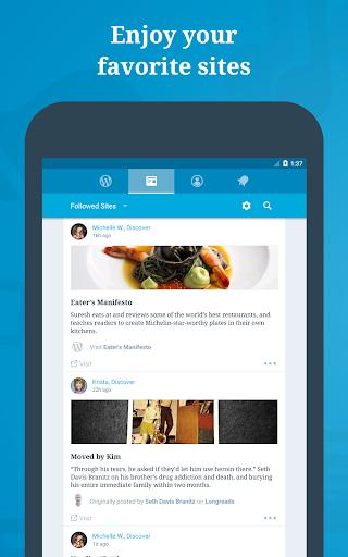 WordPress screenshot 11
