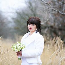 Wedding photographer Olga Ilina (OlgaIna). Photo of 19.12.2014