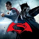 Batman v Superman Who Will Win Icon