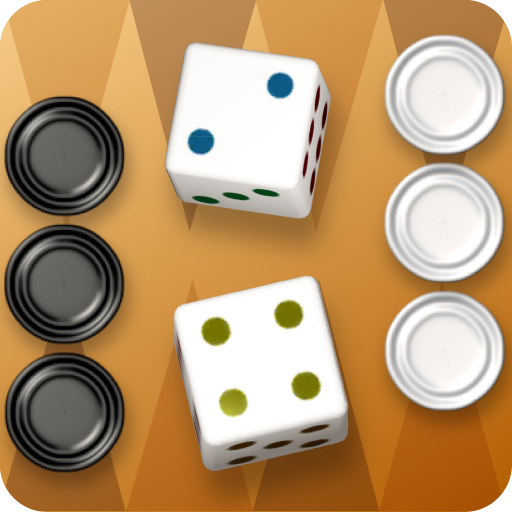 Backgammon Online APK indir