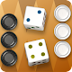 Backgammon Online (game)