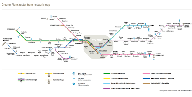 Manchester Tram Map Apps on Google Play