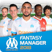 Olympique de Marseille Fantasy Manager 18