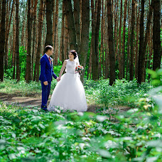 Wedding photographer Maksim Eysmont (Eysmont). Photo of 06.09.2017