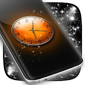 Clock with Seconds