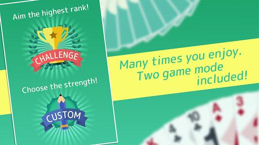玩免費紙牌APP|下載Sevens - Free Card Game app不用錢|硬是要APP