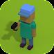 BattleIO - Androidアプリ