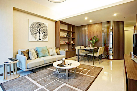 Kim Seng Walk Apartments