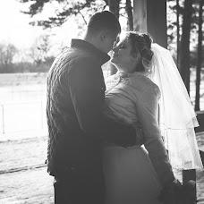 Wedding photographer Mariya Shapochka-Konovalova (mashusia333). Photo of 15.05.2016