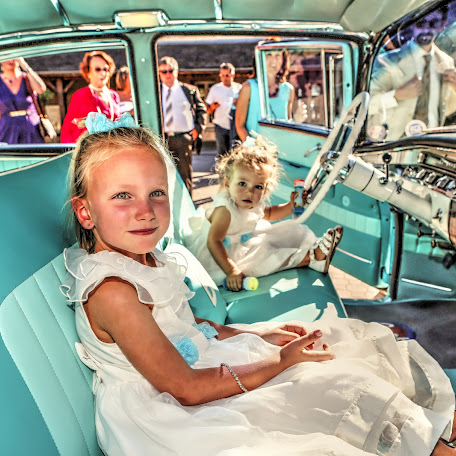 Wedding photographer Jean-Marc DETIENNE (detienne). Photo of 16.04.2015