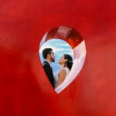 Wedding photographer Carlos Miranda (carlosmiranda). Photo of 01.08.2017