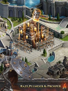 Days of Empire MOD Apk (Unlimited Money) 9