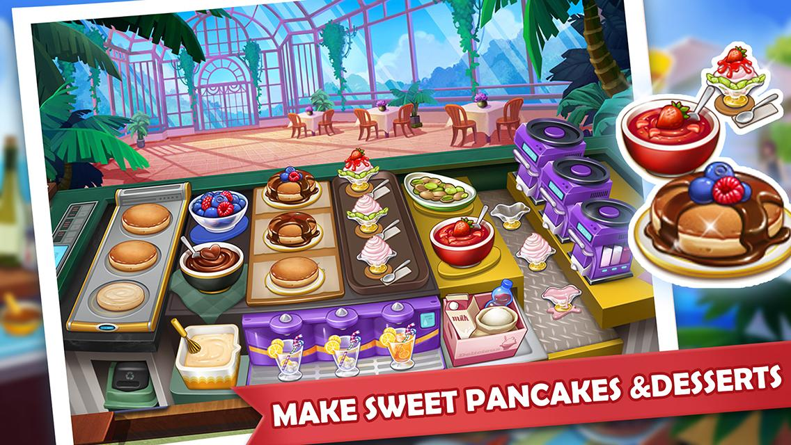 Cooking Madness – A Chef's Restaurant Games (Unlimited Money) 3