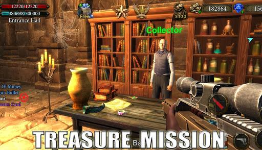 Dungeon Shooter : The Forgotten Temple apkdebit screenshots 4
