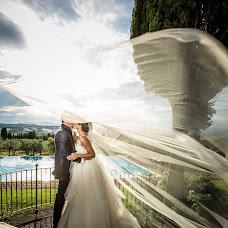 Wedding photographer Samantha Pennini (pennini). Photo of 19.07.2018