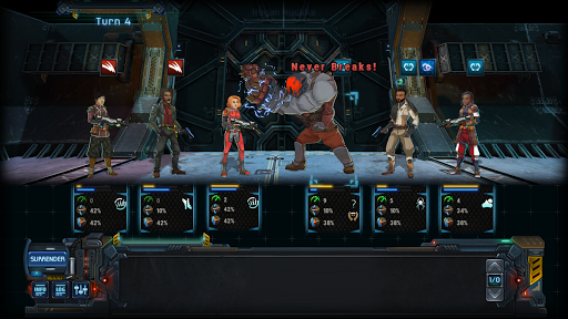 Star Traders: Frontiers screenshots 2
