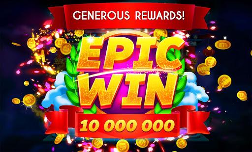 Slots Oscar: huge casino games 1.40.10 screenshots 13