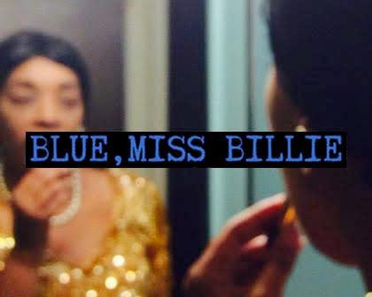 Blue, Miss Billie