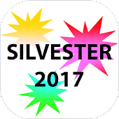 Silvester New Year Countdown