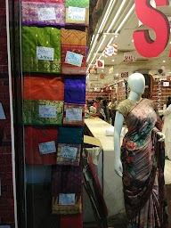 Retail Saree Shop photo 1