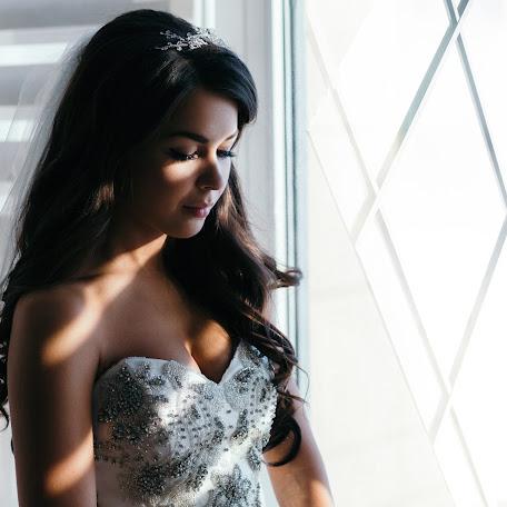 Wedding photographer Vladimir Kochkin (VKochkin). Photo of 09.03.2018