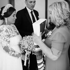 Wedding photographer Volodimir Lesik (Tsembel). Photo of 02.04.2018