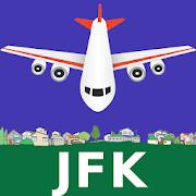 New York JFK Airport: Flight Information