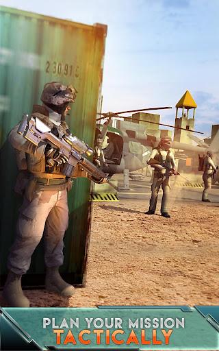 陸軍狙擊手刺客戰