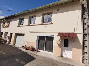 maison à Varilhes (09)